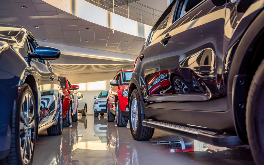 5 facts we've learned about Dealership Janitorial Services