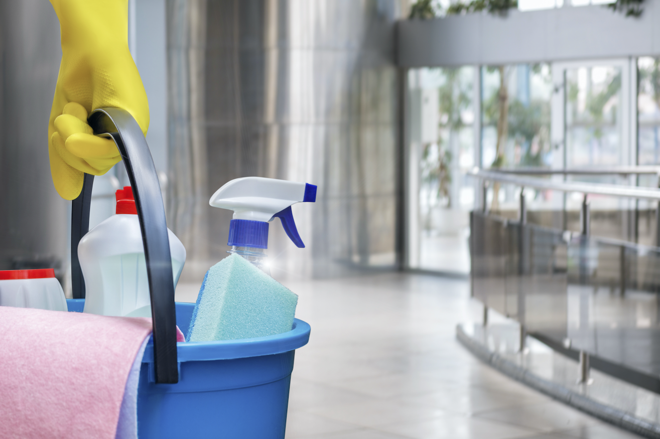 Stain Removal Vancouver